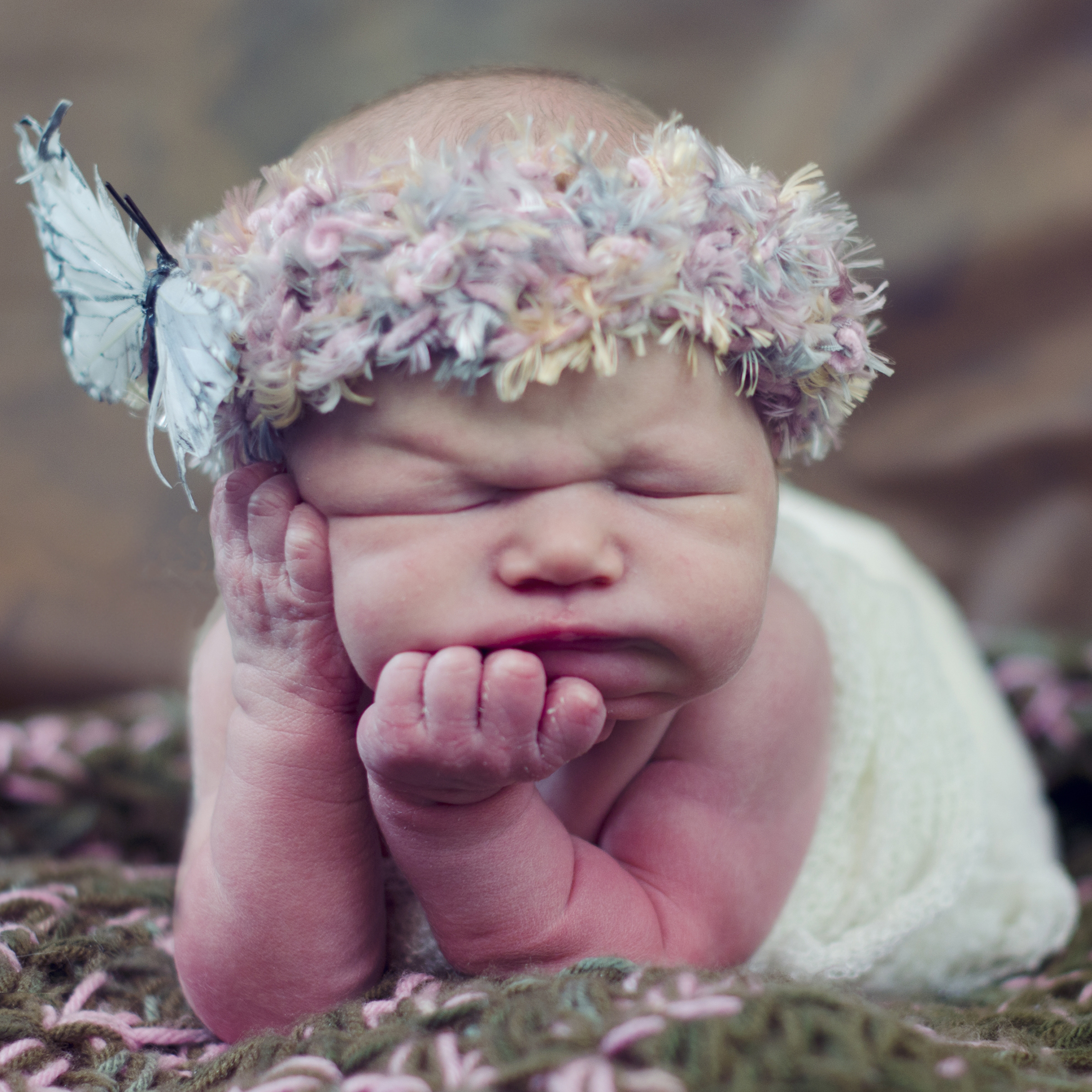Newborn and Maternity Photos